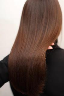 髪質改善 プレミアム(縮毛矯正)
