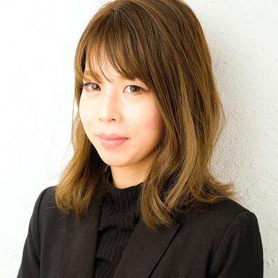 Hair Designer/Creator 原田(旧姓・五嶋) 梨絵