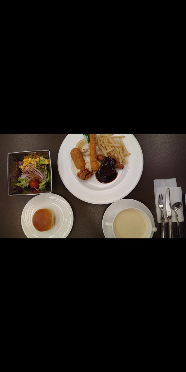 小倉北区美容室refu  **lunch**
